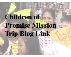Children of Promise Missions Trip