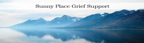 Grief Group Page